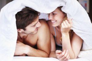 Las 5 fantasías sexuales más comunes de los hombres